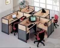 Modular Computer Workstations