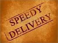International Urgent Courier Services