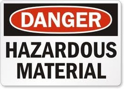 Hazardous Materials Shipping Services