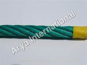 Lifting Wire Ropes