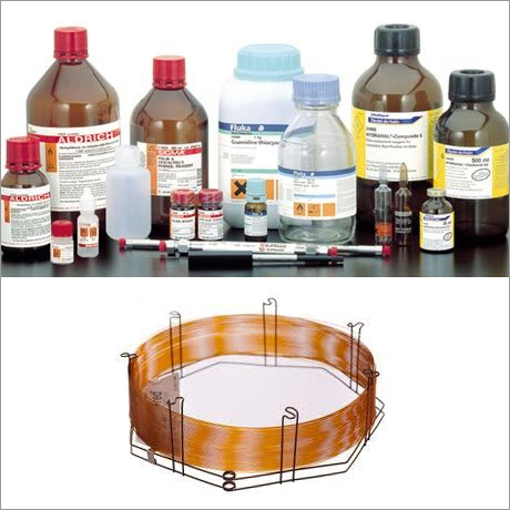 Specialty Chemicals Services