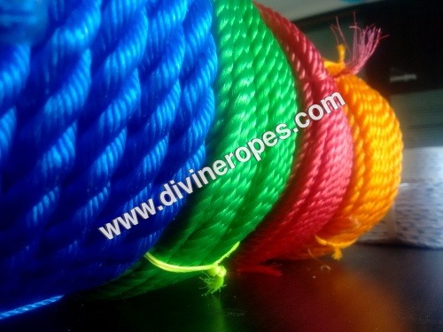 Lorry Ropes