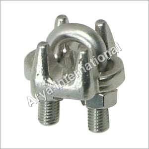 Stainless Steel U Clamp