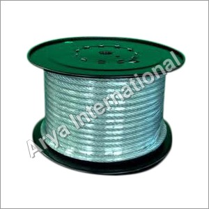 Crystal Wire Ropes