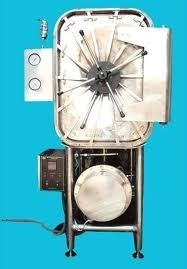 Horizontal Rectangular Autoclaves