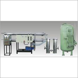 Neno Filtration Plant