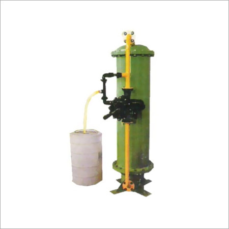 Mini Water Softener