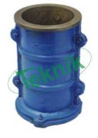 Mould Cylindrical