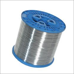 Galvanized Book Stitching Wire
