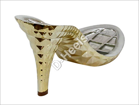 Ladies Sandal Pencil Heel