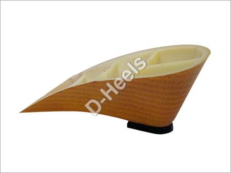 Stylish Platform Heel