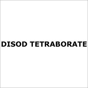 Disod Tetraborate