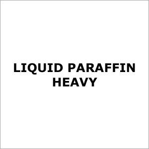 Liquid Paraffin Heavy