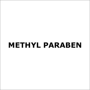 Methyl Paraben