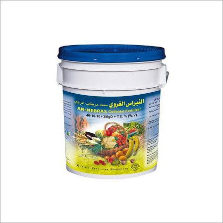Compound Suspension Fertilizer