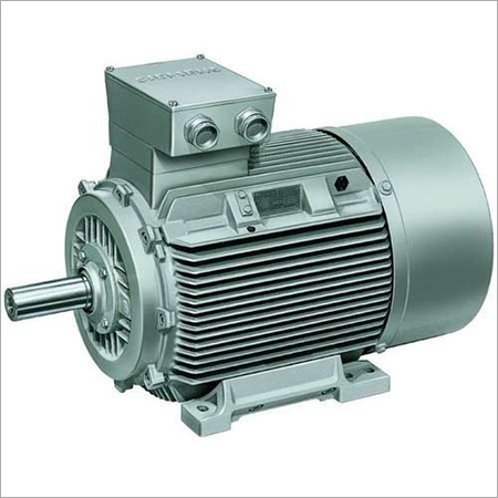 Pneumatic Electric Motor