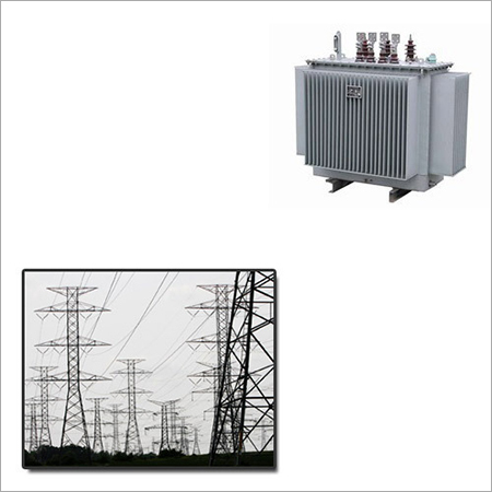 Electricity Supply Transformer