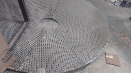 Agricultural Perforated Sheets