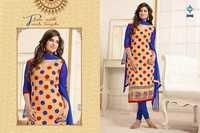 Designer Salwar Suit Materials