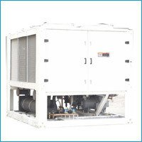 Air Cooled Reciprocating Condensing Unit