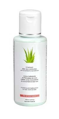 ALOE VERA & HONEY MOISTURIZING LOTION
