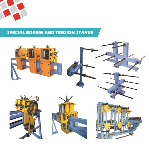 Tension Stands