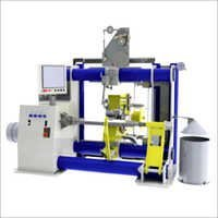 Fully Automatic HV Coil Winding Machines