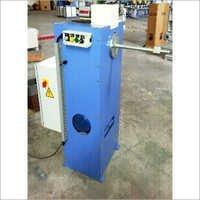 Manual Operated HV Coil Winding Machine