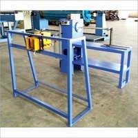 Manual LV Coil Winding Machine