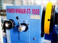 Power Winder Machines