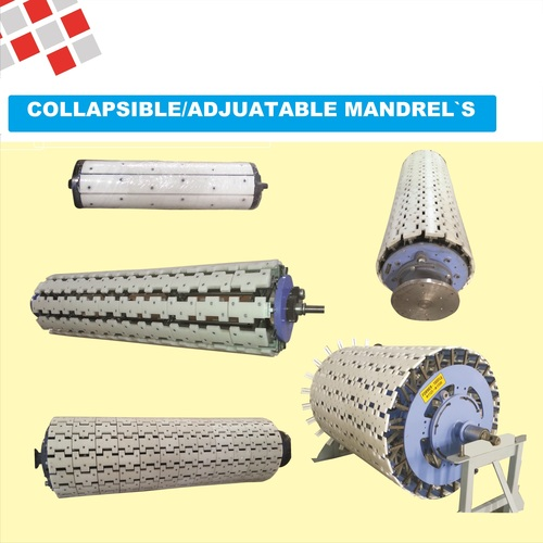 Expandable Mandrel