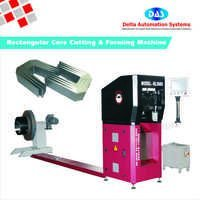 Rectangular Core Cutting Machine