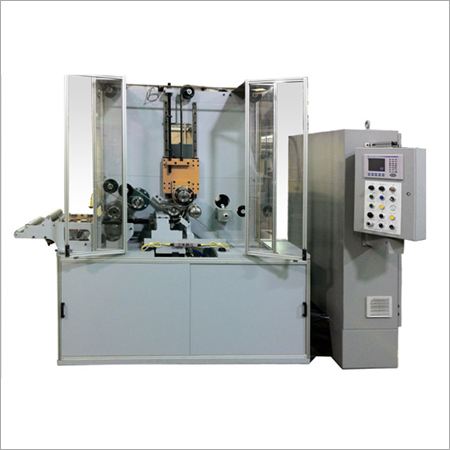 Wound Core Cutting Mahchine
