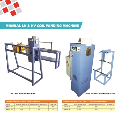 Core Cutting Machiner