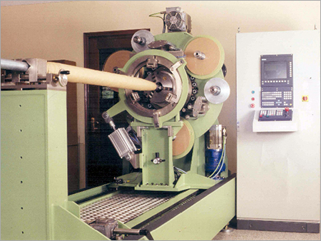 Bushing Winding Machines