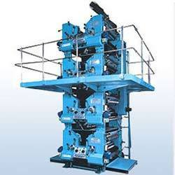4 High Tower Printing Tower