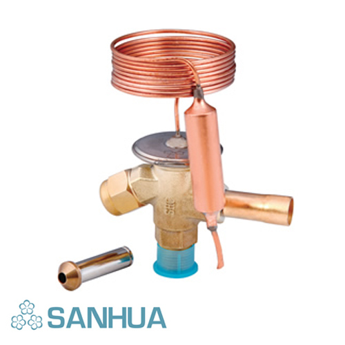 Sanhua AC Expansion Valve