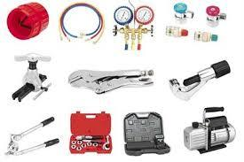 Refrigeration Tools