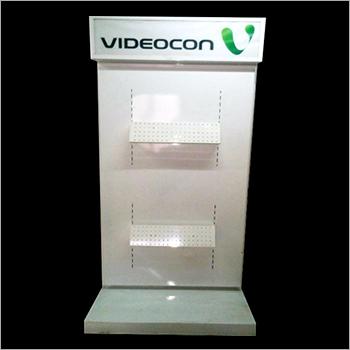 Foam Board Display Stand