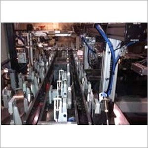 Part Transfer Systems