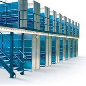 Part Storage And Transfer Trolleys