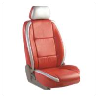 Brown Car Seat Cover