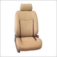 Leatherite Leather Car Seat Cover