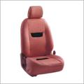 Unique Leather Car Seat Cover
