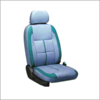 Single Front Seat Cover