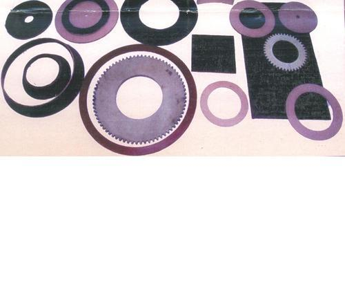 Brake Lining & Clutches