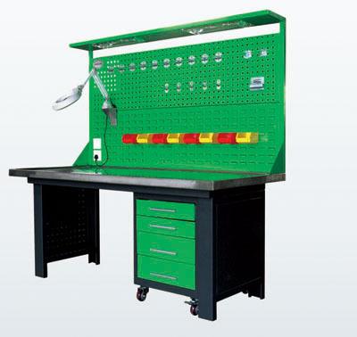 CRDI Working Table