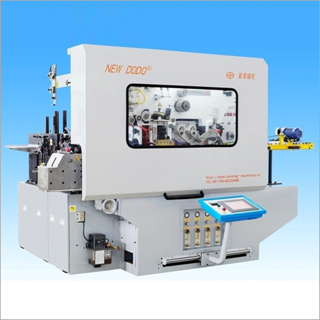 400 Fully Automatic Can Body Welder