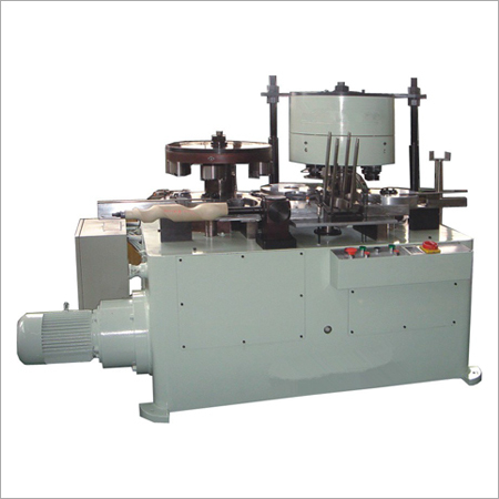 GT3B48H FS(R) Small Tank Flange Sealing Machine