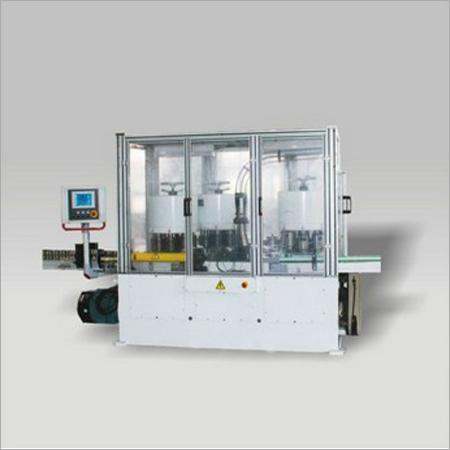 Small Can Shrinking Neck Rolling Edge Band Sealing Machine